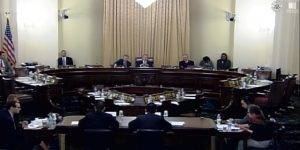 Homeland Security Committee Testimon