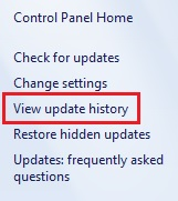 windows-update-history